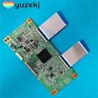 good quality logic board v500hk1 cs6 t con lvds card board suitable for led50ec600d led50k610x3d le42z300r3d etc