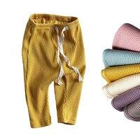Однотонные штанишки