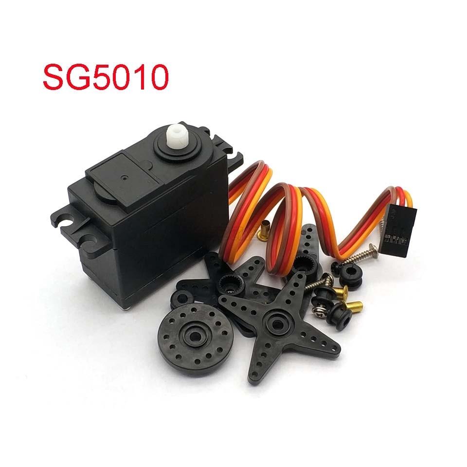 SG5010 High Torque Digital Servo Motor RC Helicopter Airplane Boat For Arduino UNO R3 Sg90