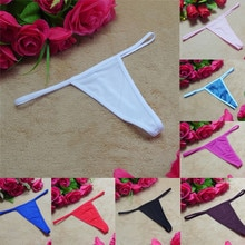 2021 New Women Sexy Panties Thongs Lingerie Briefs G-string Underwear Babydoll