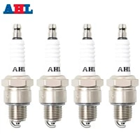 automobile motorcycle ignition spark plug for e6rti e6rtc br6hix br7hix br8hix br9hix br10hix bpr6hix bpr7hix bpr8hix br4hs