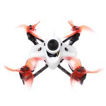EMAX Tinyhawk II RACE 90mm 2S FPV Racing RC Drone Quadcopter Multirotor F4 5A 7500KV RunCam 2 700TVL 37CH 25/100/200mW VTX