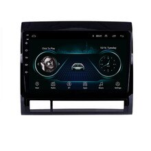 Android 10.1/9/8,1 Für TOYOTA TACOMA/HILUX (Amerika Version) 2005 -2013 Multimedia Stereo Auto DVD Player Navigation GPS Radio