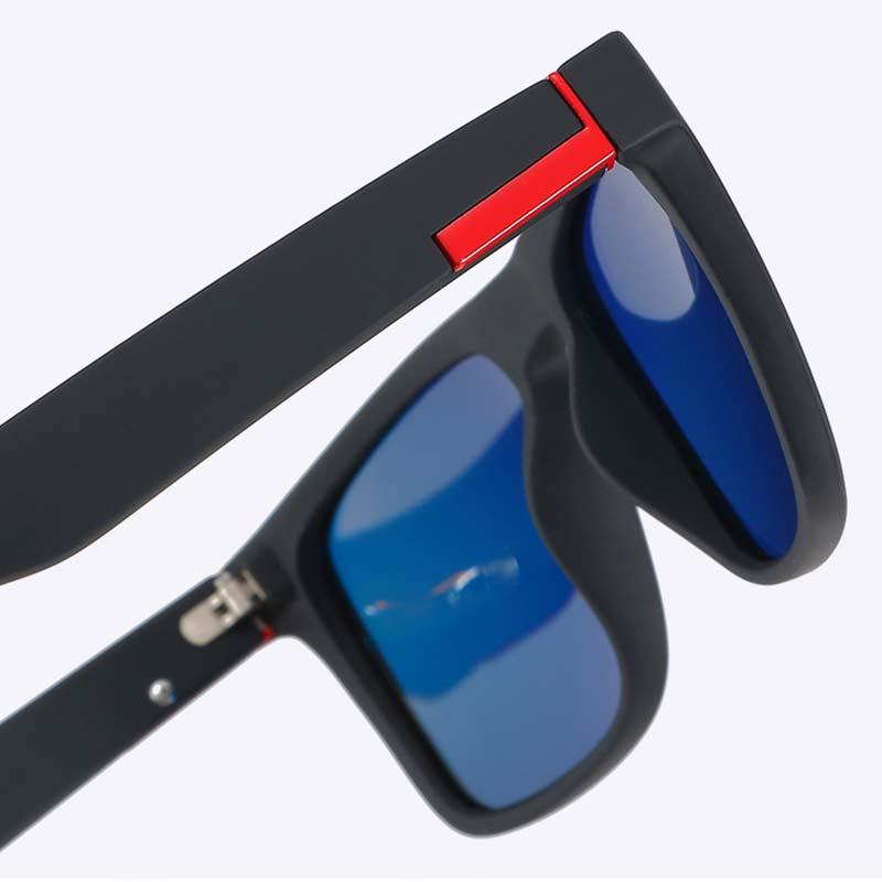 Polarized Fishing Glasses Outdoor Rock Climbing Fashion Colorful Movie Portable Sports Sunglasses enlarge
