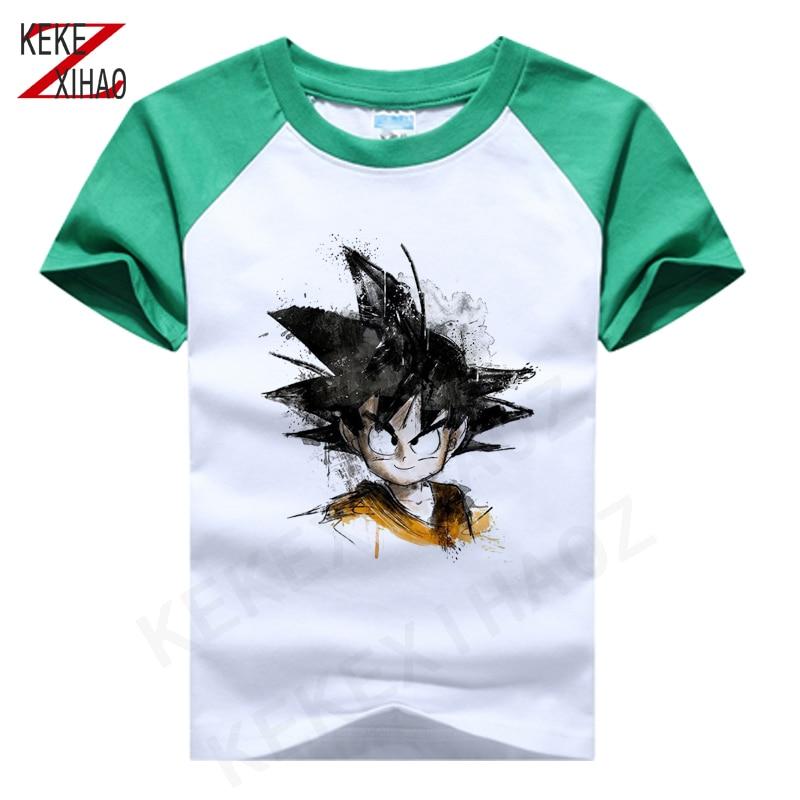 Футболка для мальчиков, летняя футболка с коротким рукавом, забавная футболка для мальчиков 3 T-9 T, одежда для мальчиков и девочек, футболка, Д...