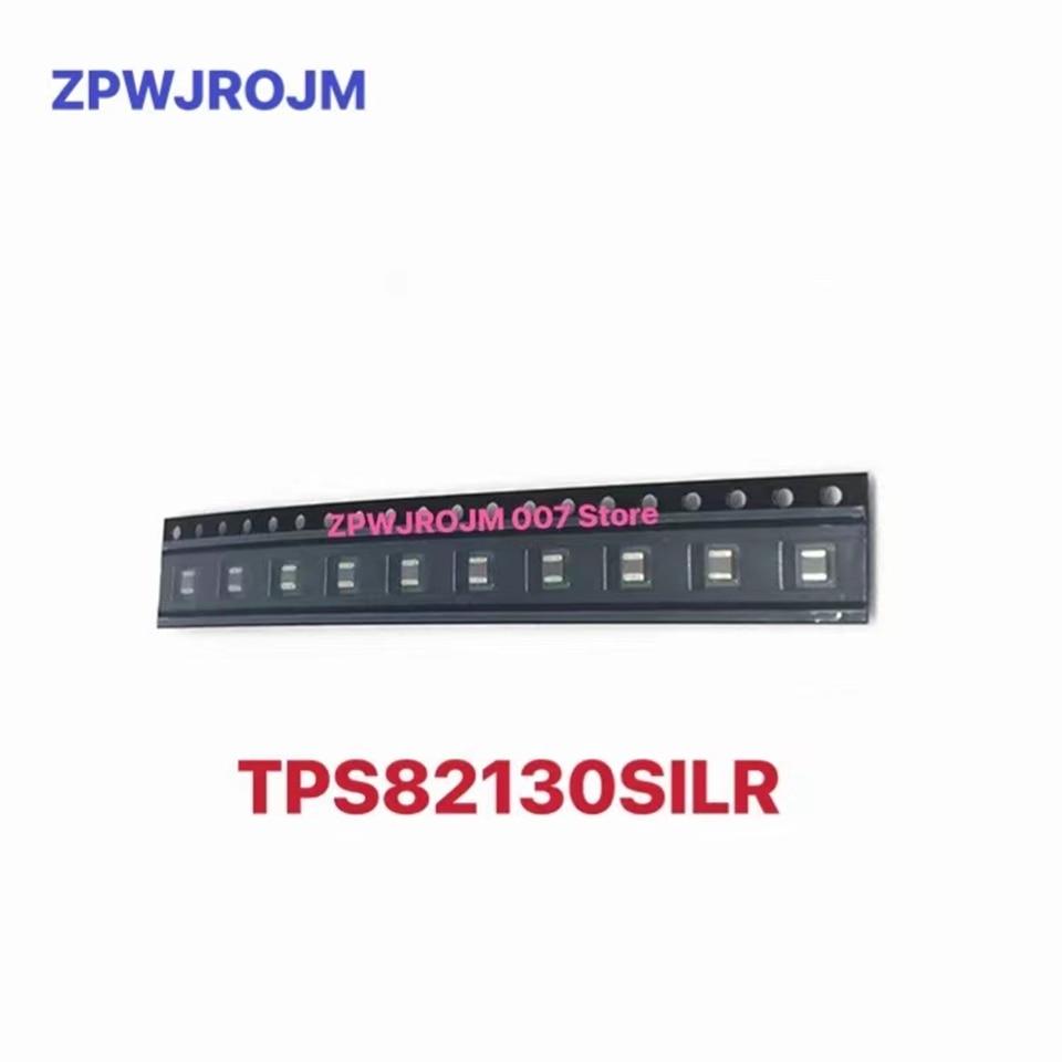 TPS82130SILR TPS82130 USIP8 DC DC CONVERTER