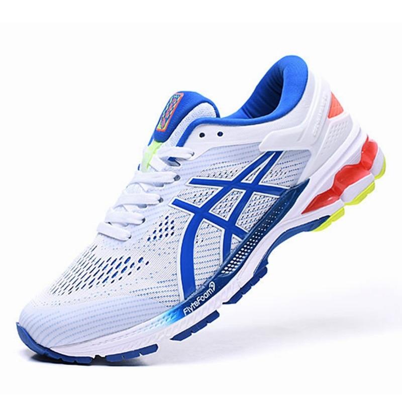 2021 الربيع والخريف جديد تنفس حذاء رجالي كاجوال 26 جيل مستقرة وسادة هوائية احذية الجري أحذية رياضية كبيرة الحجم
