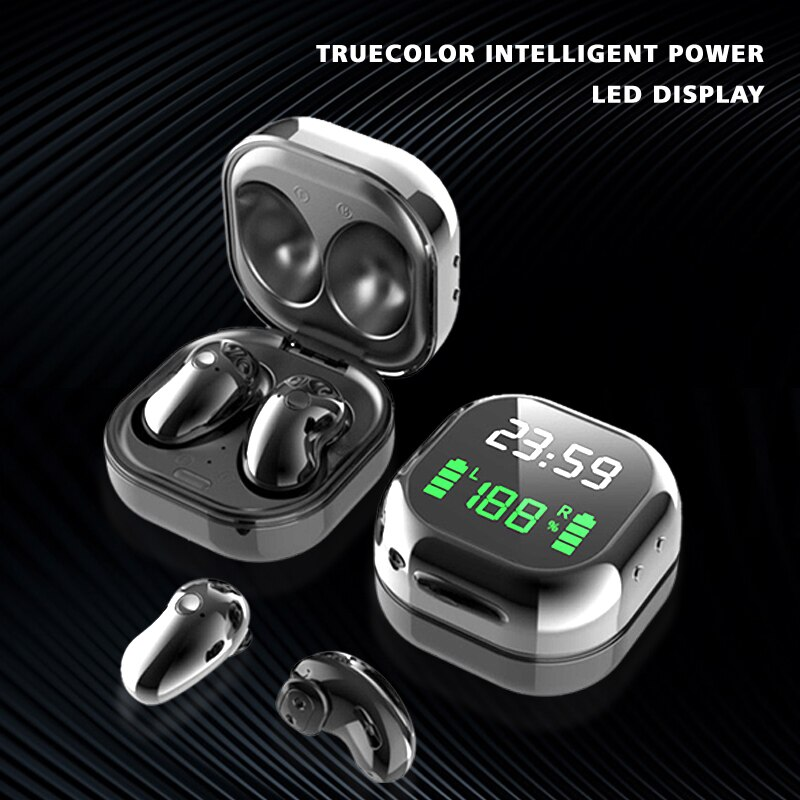 Tronsmart-auriculares inalámbricos S6plus TWS 5,1, cascos con Bluetooth, Mini, deportivos, Envío Gratis...