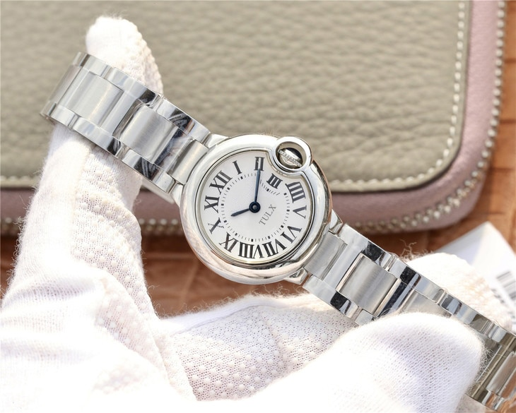 Replica Ladies' Watches TULX  W69010Z4 28.6mm Automatic Mechanical Top Brand Women Watch New Fashion Casual enlarge