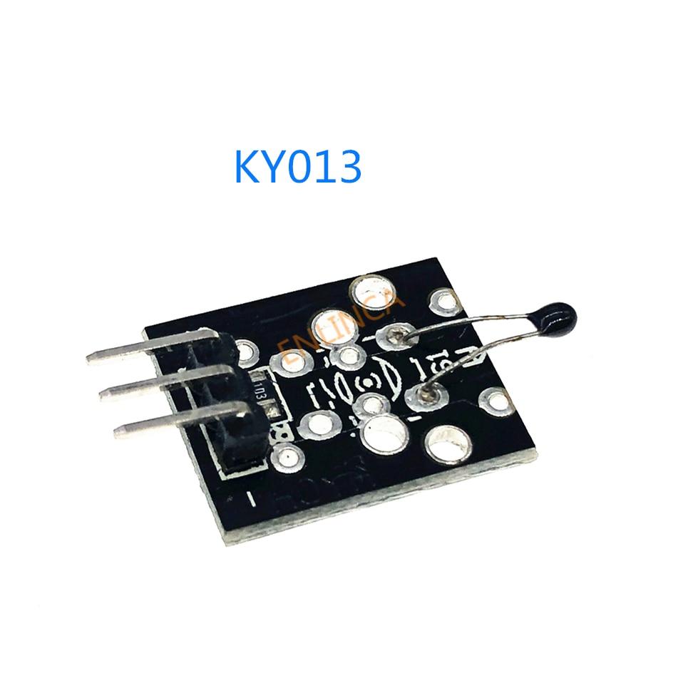 1pcs/lot  KY-013 3pin Analog Temperature Sensor Module For rduino KY013