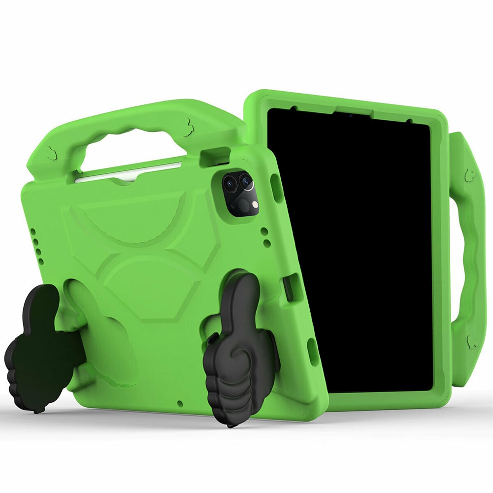 Safe Cover Tablet Air Kids Stand for 2020 A2324 4 EVA Case iPad Handle A2316 Case