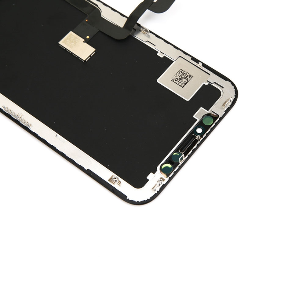 100% AAA Quality LCD Display for i Phone XSMAX OLED Touch Screen Digitizer Assembly for i Phone XR XS 11 XS Max OLED Screen enlarge