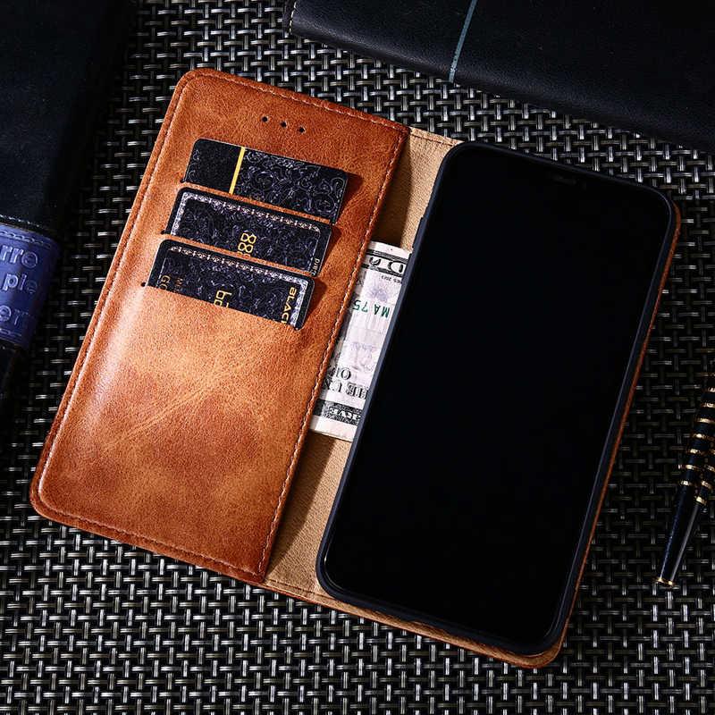 Funda Para Samsung Galaxy A5 A6 A7 A8 2016 2017 2018 Plus Funda De Cuero De Lujo Con Tapa Soporte Sin Imanes Funda De Teléfono Estuches Para Teléfono Aliexpress