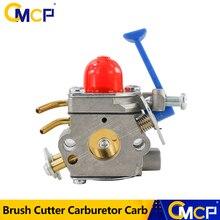 CMCP – carburateur pour Husqvarna 128C 128L 128LD 128RJ, pièces de rechange, Zama C1Q-W40A Poulan Carb