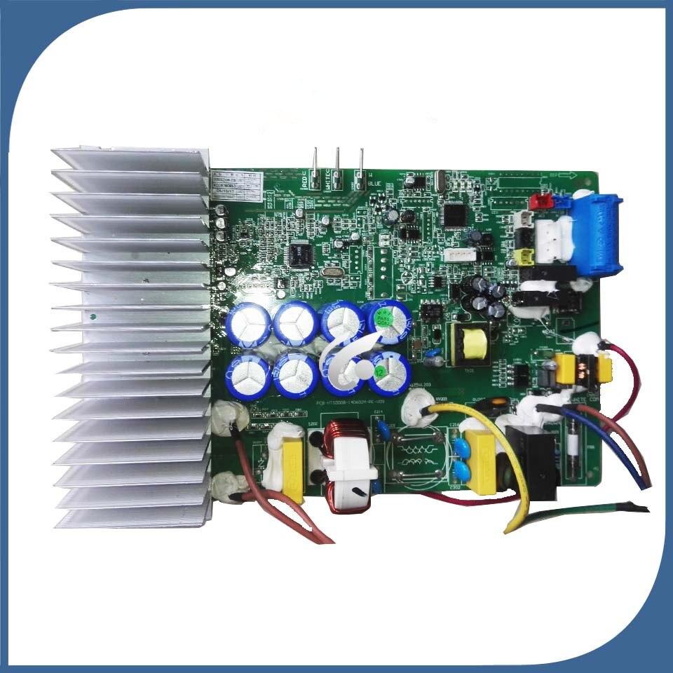 العمل الجيد للوحة تكييف الهواء PCB-HTSD008-140602A-PC-V09 PCB-HTSD008-140602A-PC-V08 لوحة الكمبيوتر