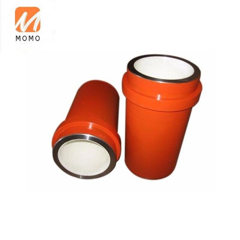 standard drill mud pump parts zirconia ceramic liner for oilfield