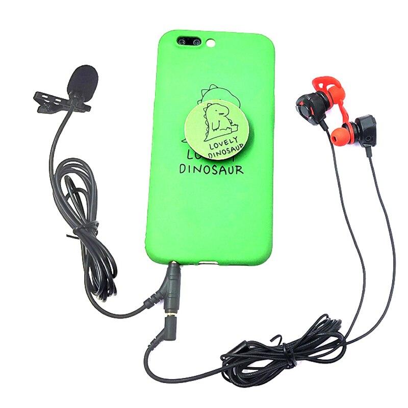 Bm 800 Портативный мини Пойте в прямом эфире для мобильного телефона планшета