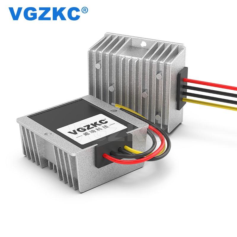 60V to 13.8V 5A 8A 10A 15A DC voltage regulator converter 60V to 13.8V automotive power supply buck module недорого