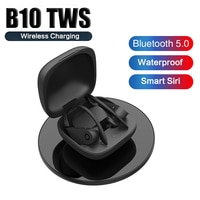 B10 Bluetooth wireless headset headset TWS Bluetooth headset 5.0 sports headset