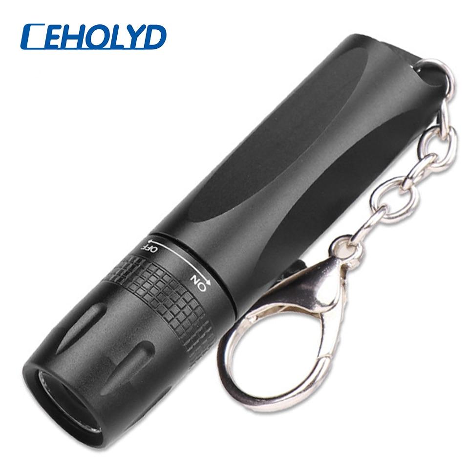 Bike light LED Flashlight XM-L T6 linterna torch AA or 14500 Battery for cycling