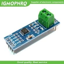 10PCS MAX485 Module RS-485 TTL Turn To RS485 Converter Module For Arduino Microcontroller MCU Development Accessories