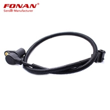 CKP Crankshaft Position Sensor for FIAT DUCATO 2.8 JTD 230L 244 500343018 0281002332