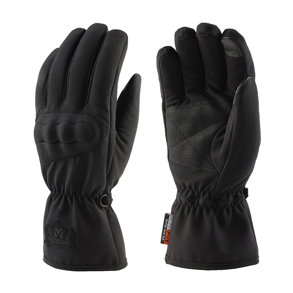 Motocross Accesorios Moto Full Finger Gloves Guantes Professional Guantes Moto Motorcycle Gloves Touch Screen Guantes Moto enlarge