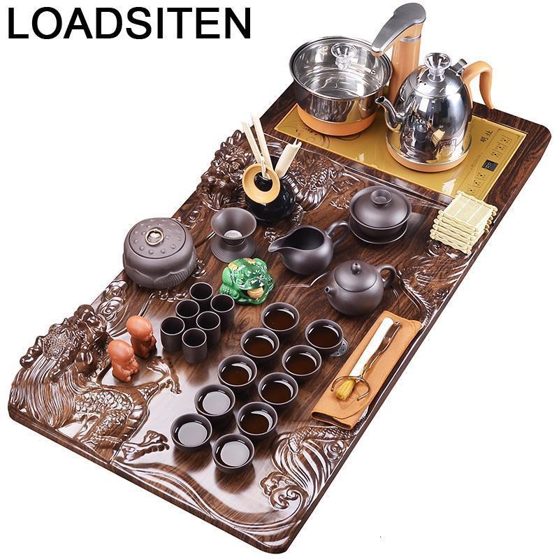 Decoración Akcesoria Do Kuchni, viaje, Keukenhulpjes, tetera con infusor, tetera, accesorios chinos para decoración del hogar, juego de té de China