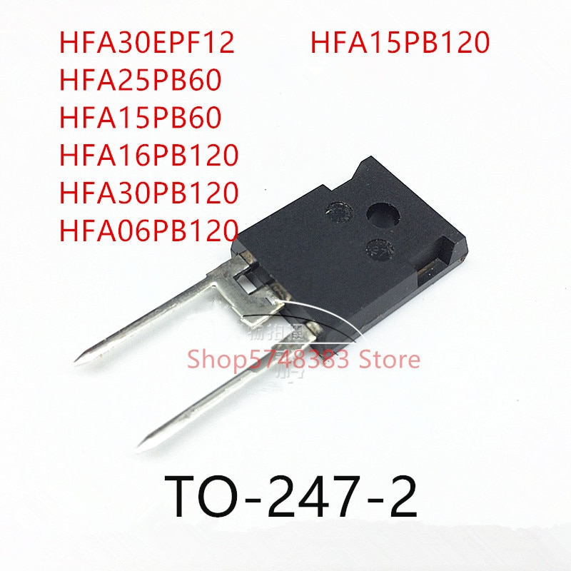 hfa30epf12-hfa25pb60-hfa15pb60-hfa16pb120-hfa30pb120-hfa06pb120-hfa15pb120-to-247-2-10-uds