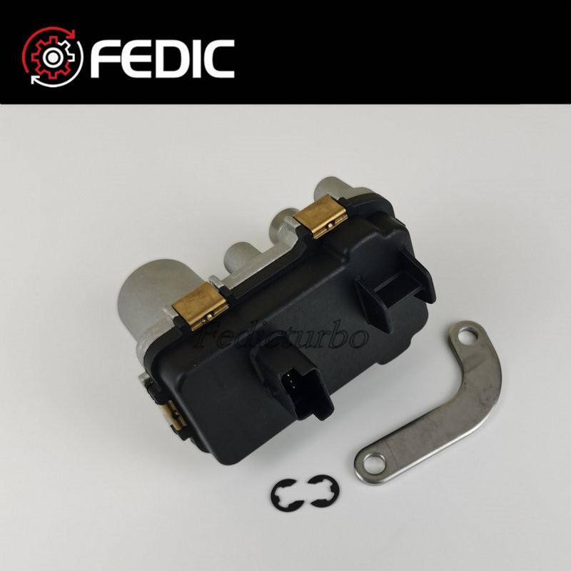 Привод турбонагнетателя TD04L 49477-01203 турбонагнетатель для Land Rover Evoque freelander II 2,2 TD4 SD4 110 кВт 140 кВт