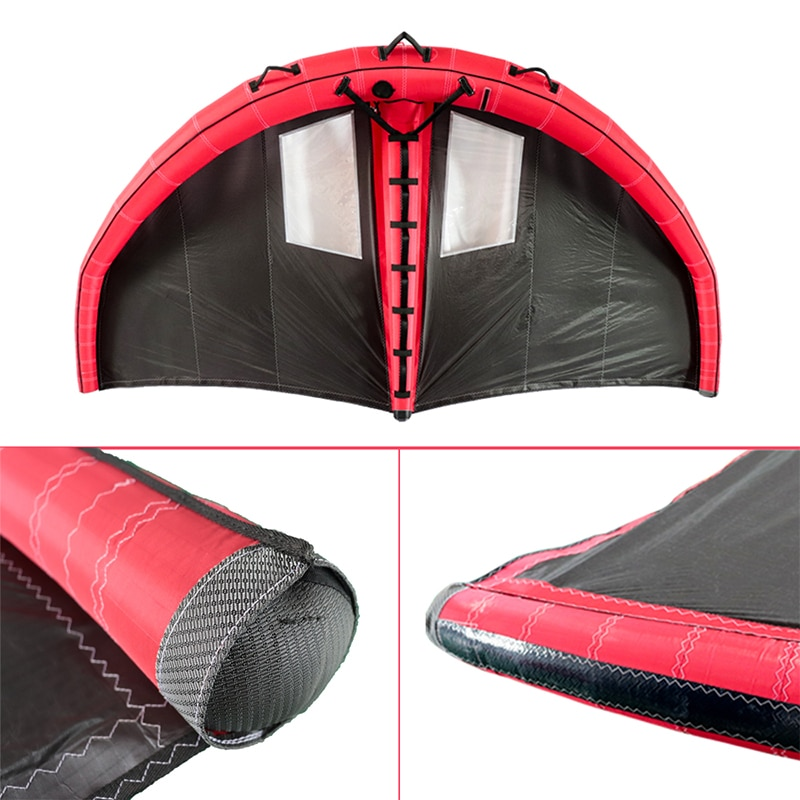 Wing Foil Surf Kite Inflatable Ktesurfing Wings For Water Sports
