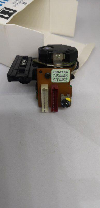 5 قطعة/الوحدة KSS-210A KSS-210B KSS-212B KSS-212A KSS-150A CD عدسة الليزر Lasereinheit البصرية اللواري كتلة Optique