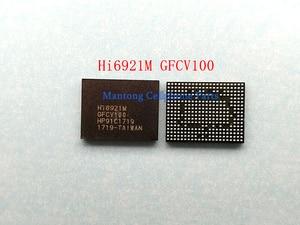 1pcs power ic HI6921M GFCV100  HI6481RBC HI6920AM GFCV100 HI6758M GFCV100