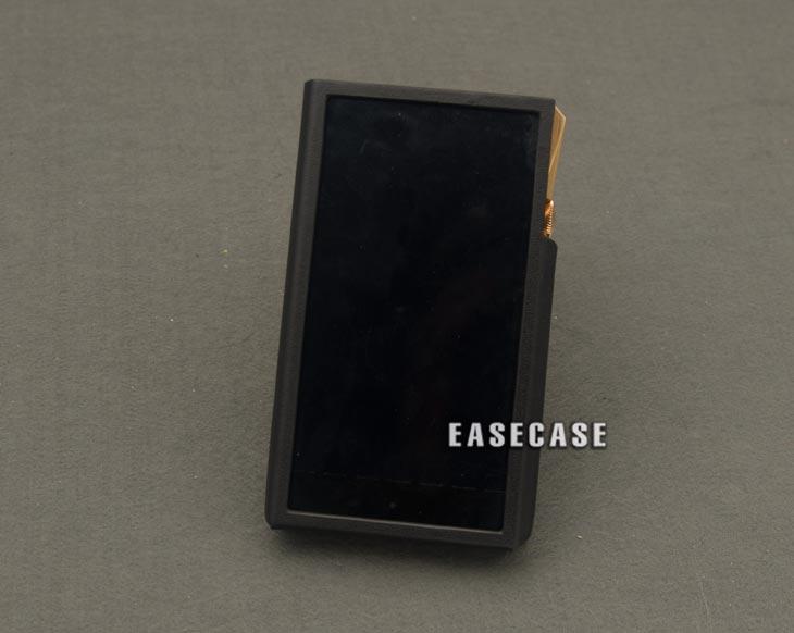 حافظة جلدية مصنوعة حسب الطلب من طراز A6 EASECASE لهواتف إيه آند ألتيما إيريفر SP2000