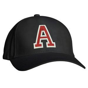 Бейсболка с надписью A, подарок на день рождения, шляпа с принтом в стиле хип-хоп