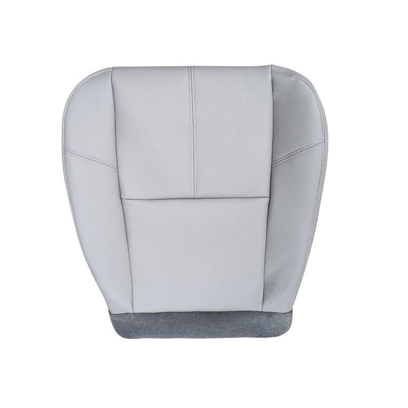 driver-bottom-replacement-seat-cover-for-2007-2010-chevy-silverado-2500hd-gray
