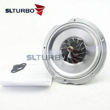 CHRA chargeur turbo cartouche pour Mazda 6 CITD J25S   136HP 121HP 2002-noyau de turbine VJ32 VDA10019 VAA10019