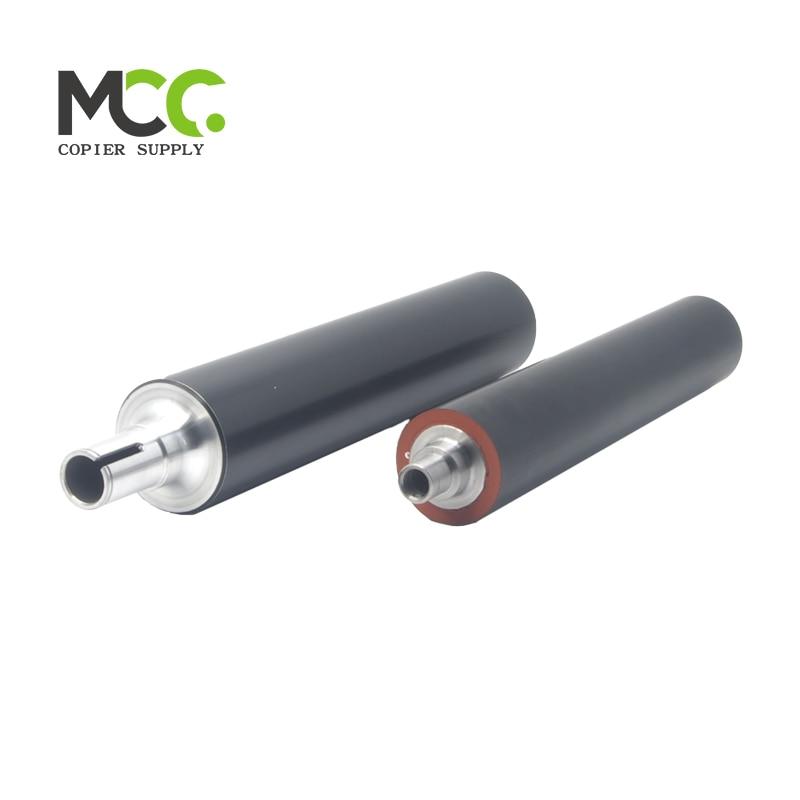 4x long life 50ga53430 fuser cleaning web roller for konica minolta bizhub bh 360 361 420 421 500 501 bh360 clean web roller FOR KONICA MINOLTA BIZHUB Pro950 Pro920 UPPER FUSER HOR ROLLER LOWER FUSER PRESSURE ROLLER 57GAR72200 57GA-5280 57GB53040