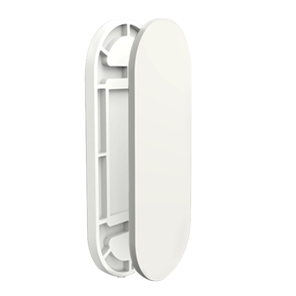 Sem emenda reutilizável fixado na parede removível cabo organizador power strip titular auto adesivo casa soquete fixador para roteador wi-fi