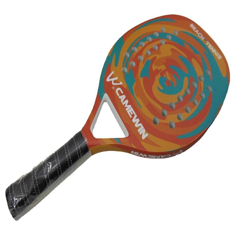 2021 adulto profissional cheio de carbono raquete de tênis praia raquete eva macio rosto raqueta tênis com saco unisex equipamentos