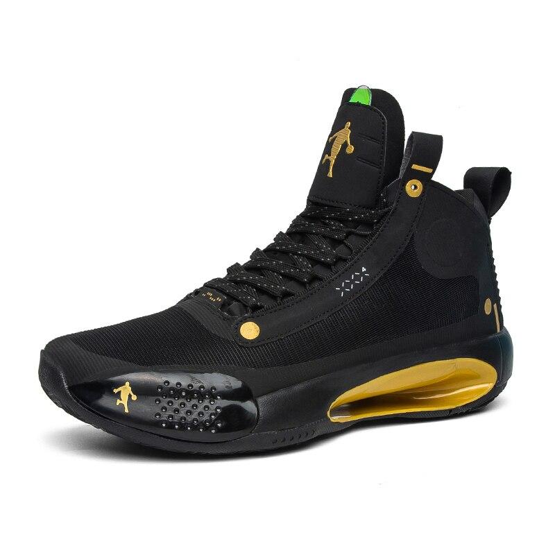 2020 novos sapatos de basquete masculinos respirável sapatos esportivos sapatos reais zapatillas hombre