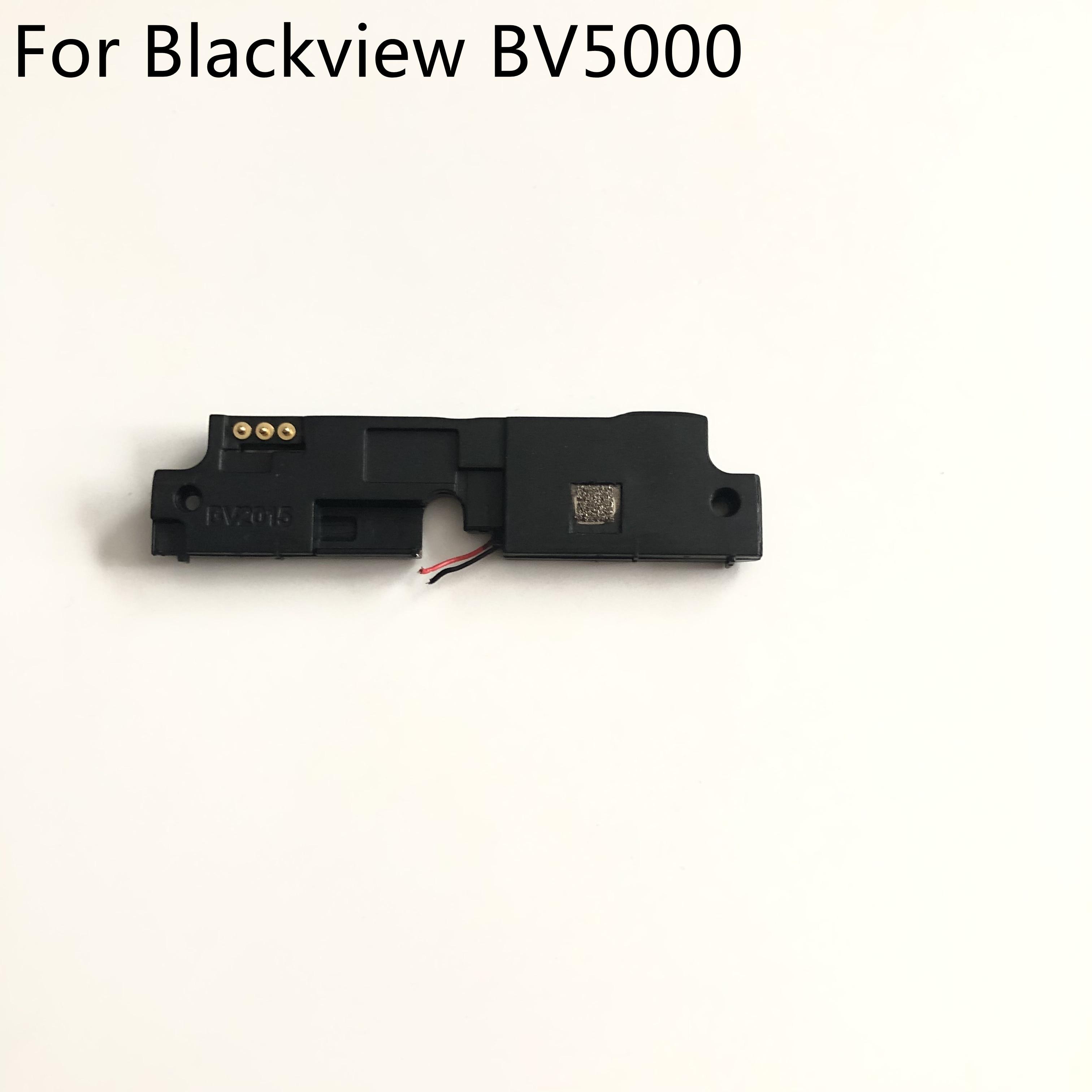Blackview BV5000 Used Loud Speaker Buzzer Ringer For Blackview BV5000 MTK6735 Quad Core 5.0