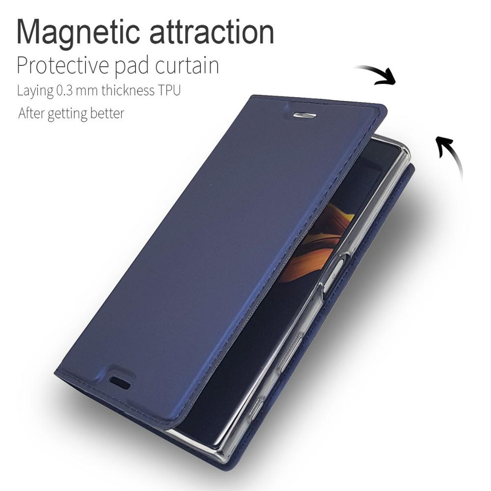 Imán de cuero para Coque Huawei Honor 10 9 Lite 20S V20 8A 8X 7X 8S jugar caso funda Honor 6A 6X V10 8 9X 10i 7A 7C 6C cubierta