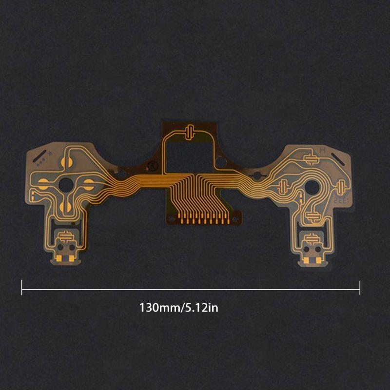 Cable flexible de película para controlador de PS4, Cable flexible para teclado...