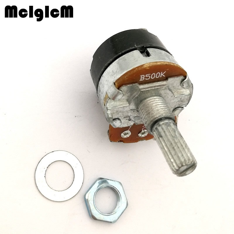 WH138-1 einstellbaren widerstand geschwindigkeit regler mit schalter potentiometer WH138-1 B5K B10K B20K B50K B100K B250K B500K