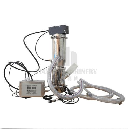 Pneumatic Vacuum Conveyor QVC-1 Conveyed powder into other machines