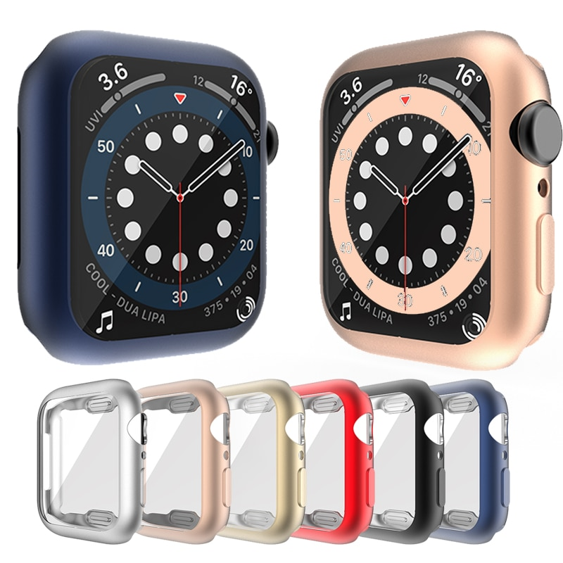 Funda para reloj para Apple Watch Serie 6 iPhone 5 4 3...