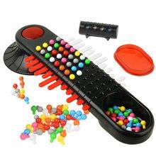 Mastermind jeux de Puzzle perle indice jeu de société Codebreaker jeu de cerveau jeu de logique jouet âge 8 ci-dessus 1 ensemble