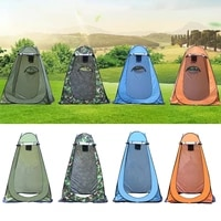 instant tent family waterproof hiking beach camping tent privacy shower tent