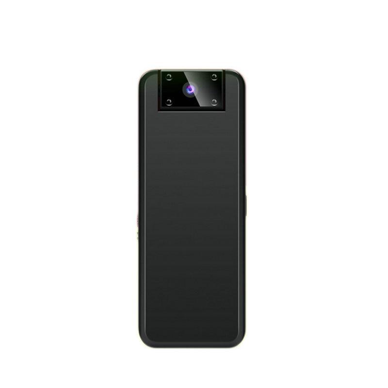Vandlion A8 Body Worn Camera HD Car DVR Video Security Cam IR Night Vision Back Clip Magnetic Mini Camcorders police camera